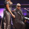 Jennifer Hudson & Stevie Wonder - All in Love is Fair