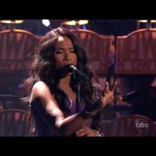 Jennifer Hudson - 'Spotlight' Dancing With The Stars Season 7 Week 3 Results Show