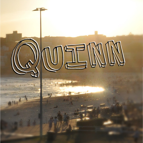 Quinn Jr. - Surf It