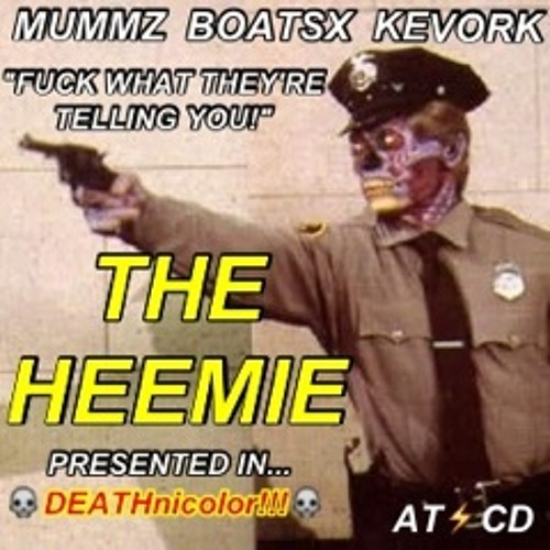 THE HEEMIE feat. MUMMZ