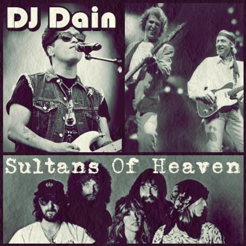 [MOVED TO LEGITMIX] Sultans Of Heaven (Dire Straits vs. Bruno Mars vs. Fleetwood Mac)