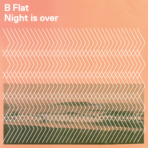 B Flat - Vacant Affect (Beaches Rmx)