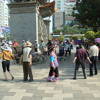 Dance and Music Circle in Kunming