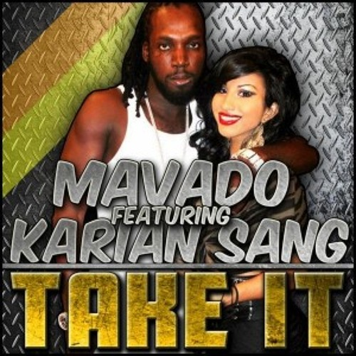 **DANCEHALL** Movado ft Karian Sang - Take It (Mixed Only Sample) Not Yet Mastered SAMPLE