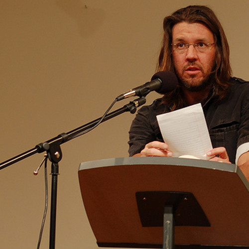 david foster wallace water summary David foster wallace books click on jacket to view larger the dazzling, exhilarating (san francisco chronicle) debut novel from the bestselling author of infinite jest , available for the first time as an audiobook.
