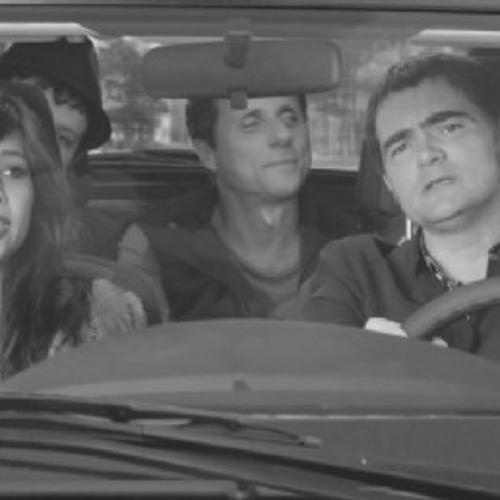 Skank e Pitty - As Curvas da Estrada de Santos (Original)