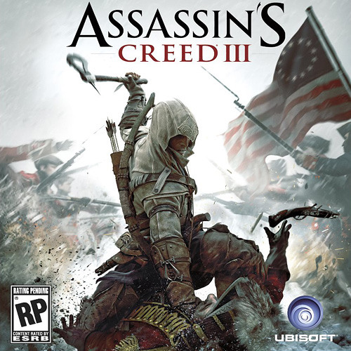 Assassins Creed 3 E3 Trailer music Superhuman - Damned