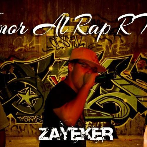 Amor Al Rap RMX Beby, Zayeker y Nata