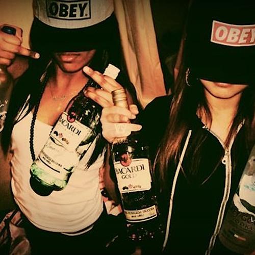 Bottles&Bitches