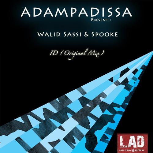 Adam Padissa Pres. Walid Sassi Featuring, Spooke - ID (TEASER)
