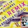 NOX FIESTA REMIX - 19/10/12