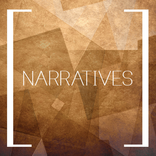 Narratives Music 003 A) Escher - Rugged