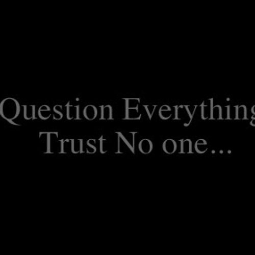 Rampuch - Trust No One (cut)
