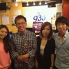 17/10/2012 古德衣服寧 拉闊星期三 | YES 93.3FM Radio Recording