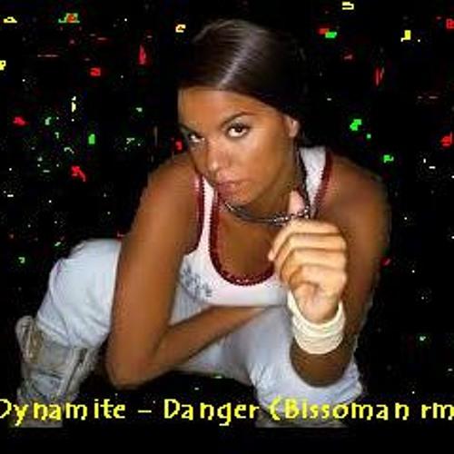 Ms. Dynamite - Dangermx (FREE DOWNLOAD.wav) - ChinDub prod.