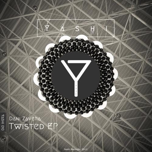 Dani Zavera - Night Walk (original mix)