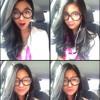 Ashilla Zahrantiara Iseng dan lagi belajar lagu 'Perahu Kertas'