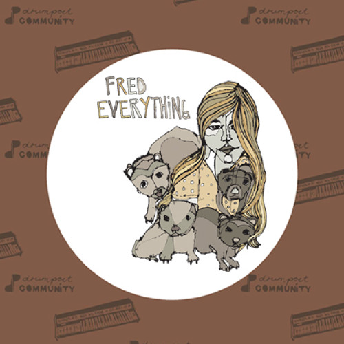 Fred Everything | Circles One