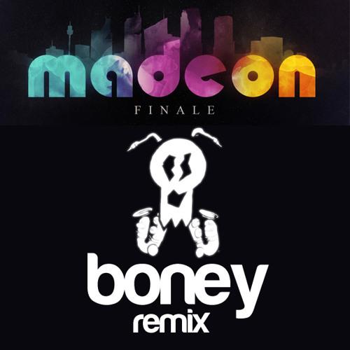 Madeon - Finale (Boney Remix)