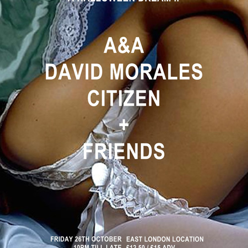 David Morales 1991 Red Zone Mix