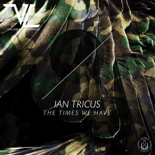 VLR001 - IAN TRICUS - THE TIMES WE HAVE