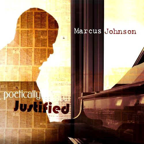 Marcus Johnson - Cherish The Journey [MTS Remix] (ft. Greg Adams on Trumpet & Paul Jackson Jr. on Guitar)