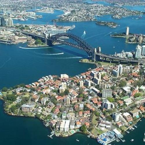 Sidhant Naren - Sydney