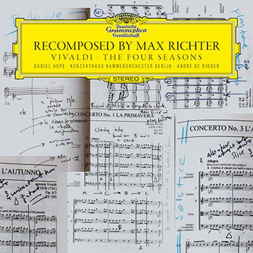 Max Richter - Summer 2