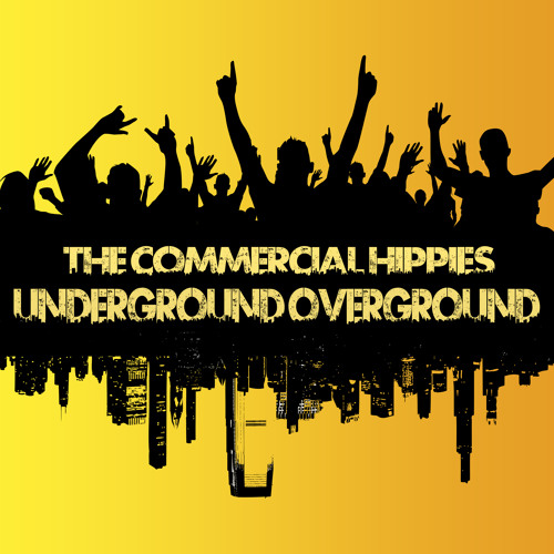 99%  - The Commercial Hippies