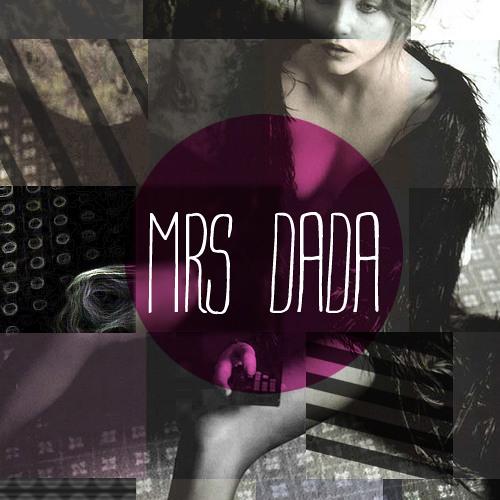 Mrs. dada - la chambre du haut