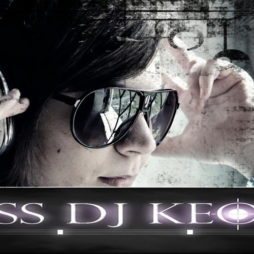 Dj set Miss dj keope live studio