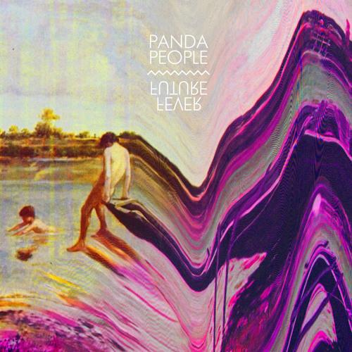Panda People - Changing Hearts