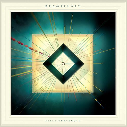 Krampfhaft - First Threshold EP [RWINA020]