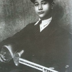 آواز اصیل ایرانی-پسر جوان سال صدای بی نزیر -کریم سماوی(تار استاد جلیل شهناز