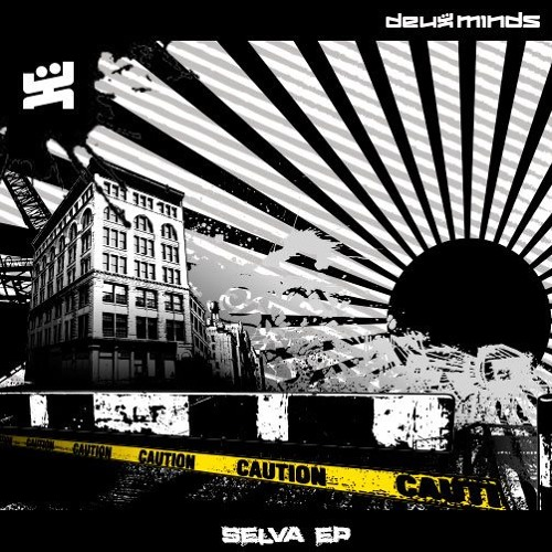 Luca Maniaci - Selva (Chrisst Better & Audio Deep Remix) [Deux Minds Records] OUT NOW
