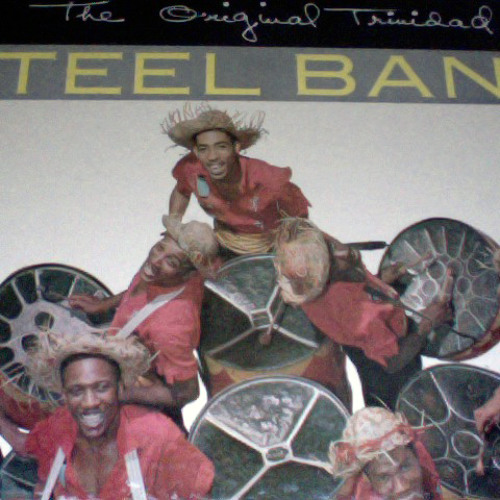 Sweet And Gentle (Kosta Kostov RMX) - The Original Trinidad Steel Band -