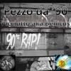 Pezzo da '90 - Picciotto ft. Jack (Gold Record Studio)