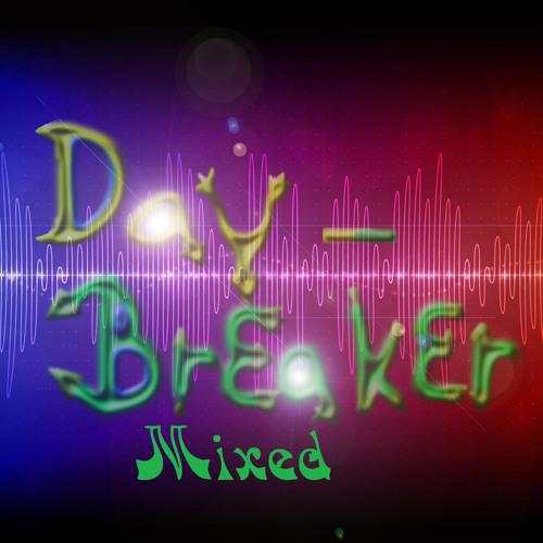 Daybreaker - Dubstep Mix