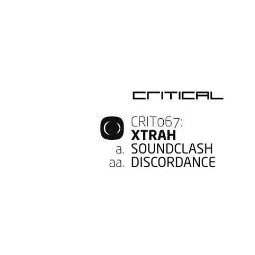 CRIT067 - SOUNDCLASH/DISCORDANCE
