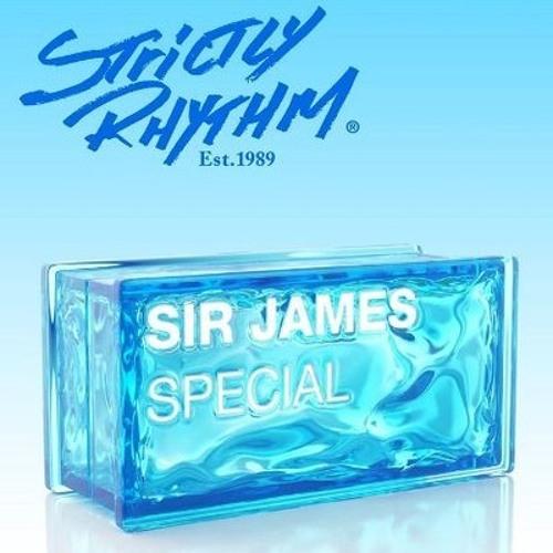 Sir James - Special (Tulio Magno Anthem Remix) *FREE DOWNLOAD