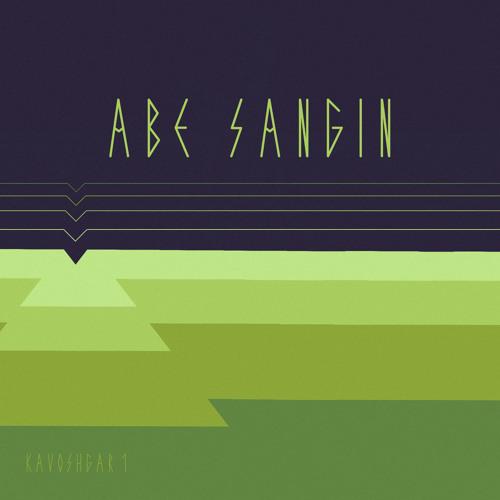 Abe Sangin - Kavoshgar-1 (Gem Tos Remix)