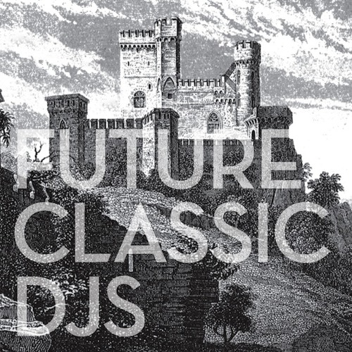 Exclusive Mix:  Future Classix