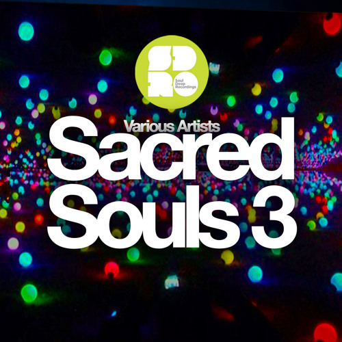 Jay Rome & Blueprint-Sunset - Sacred Souls Vol. 3