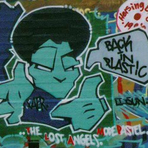 KATTKEBAB - Back In Plastic (19 Oct 12)
