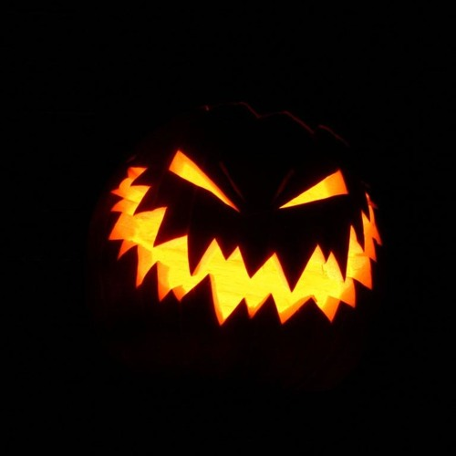 Alejandro Morillas - Halloween 2012 (Original Mix)