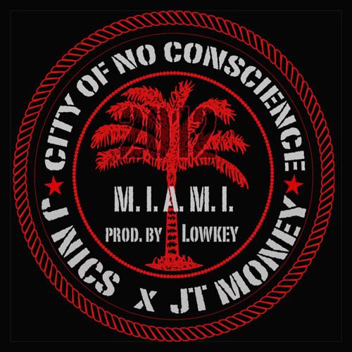 J NICS Ft. JT Money - City Of No Conscience