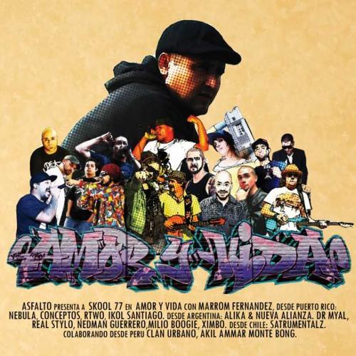 Cuidate (Feat Alika)