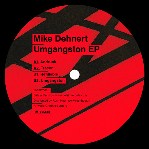 Mike Dehnert - Umgangston [95dsr]