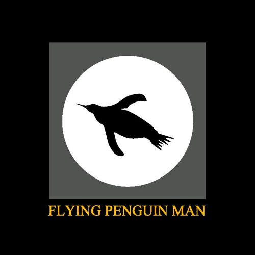 The Theme Of The FlyingPenguinMan
