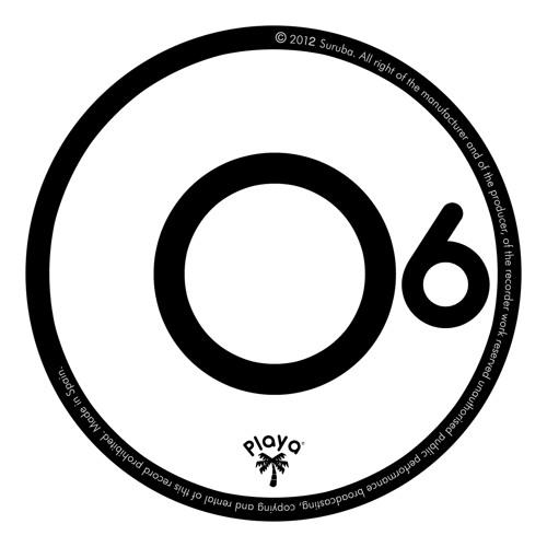Fly o Tech - Gangstabot (Tigerskin remix). PLAYA006